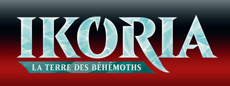 Ikoria - La Terre des Béhémoths