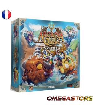 Arcadia Quest Ext. Cavalier