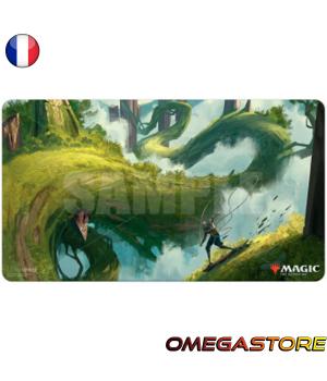 Tapis de jeu - Magic: The Gathering Zendikar Playmat V8