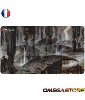 Tapis de jeu - Magic: The Gathering Zendikar Playmat V6