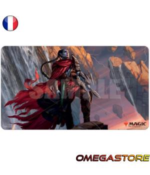 Tapis de jeu - Magic: The Gathering Zendikar Commander Playmat V2