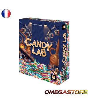 Candy-Lab