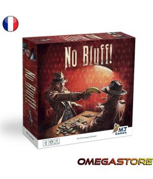 No Bluff