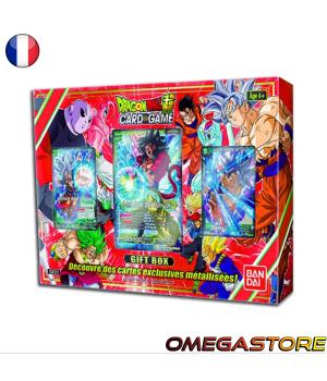 Gift Box - GE01 - Dragon Ball Super TCG