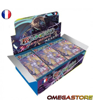 AO2 - Alice Origin 2 - Boite de 20 boosters - force of Will