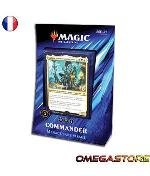Commander 2019 - Menace sans Visage