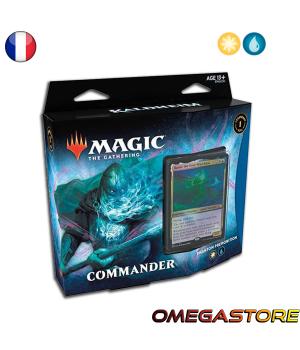 Decks Commander - Prémonition Fantôme - Kaldheim