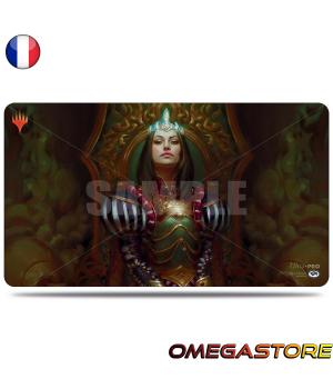 Tapis de jeu - Magic: The Gathering Zendikar Playmat Queen Marchesa