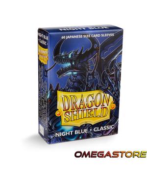 Mint - Small - protège carte Dragon Shield