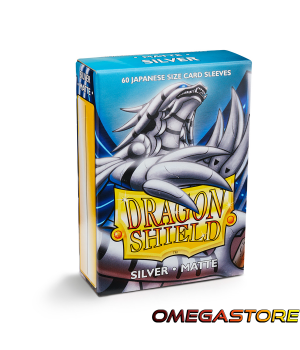 Or Matte - Small - protège carte Dragon Shield