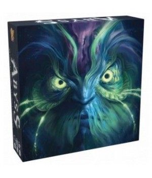 Abyss (edition anniversaire)