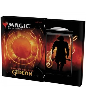 Signature Spellbook : Gidéon - Magic the Gathering - Coffret Collector