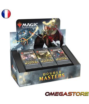 Boite de 24 boosters - Double Masters