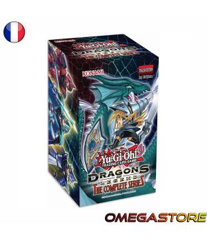 Coffret Les Dragons de Légende : La série complète - Yu-GiOh!