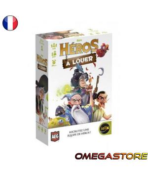 Heros-a-louer