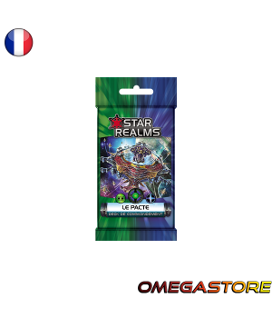 Star Realms le Pacte